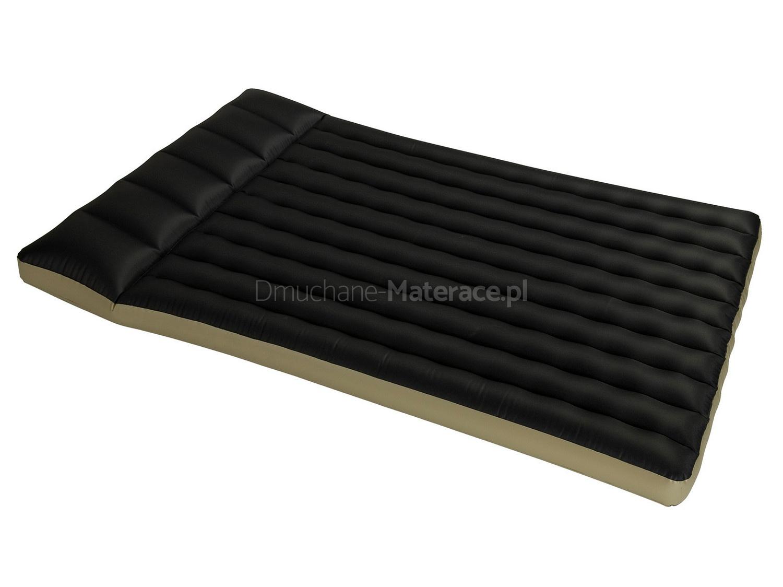 Надувной матрас Intex Full Pillow Rest 137x191x23x30cm + насос 66780